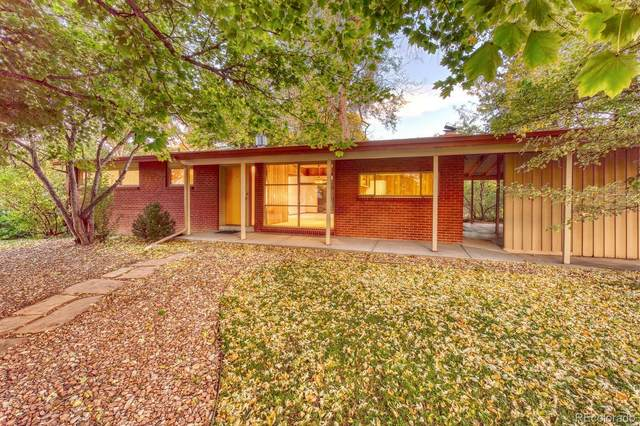 2290 Carr Street, Lakewood, CO 80214 (MLS #3582303) :: 8z Real Estate
