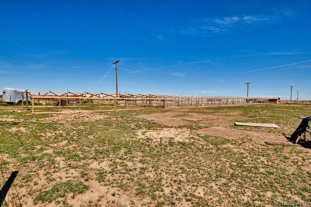 73105 E County Road, Byers, CO 80103 (MLS #3582390) :: 8z Real Estate