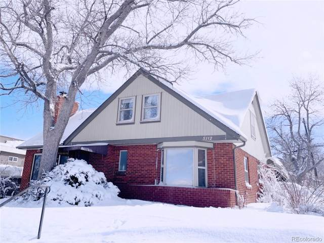 5112 Tennyson Street, Denver, CO 80212 (#3582494) :: Colorado Home Finder Realty