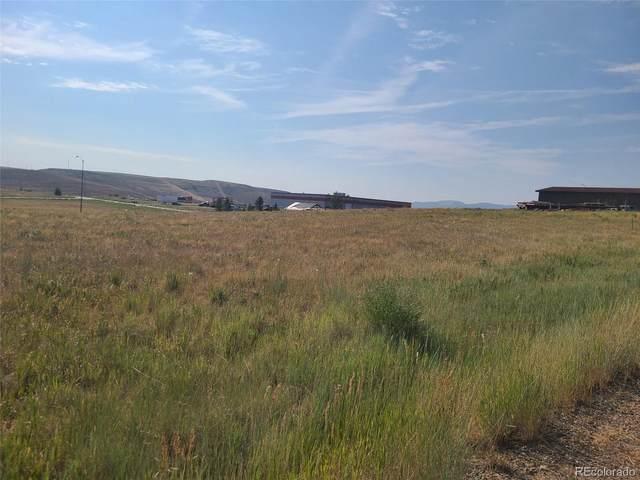 442 Enterprise Street, Hayden, CO 81639 (#3582536) :: iHomes Colorado