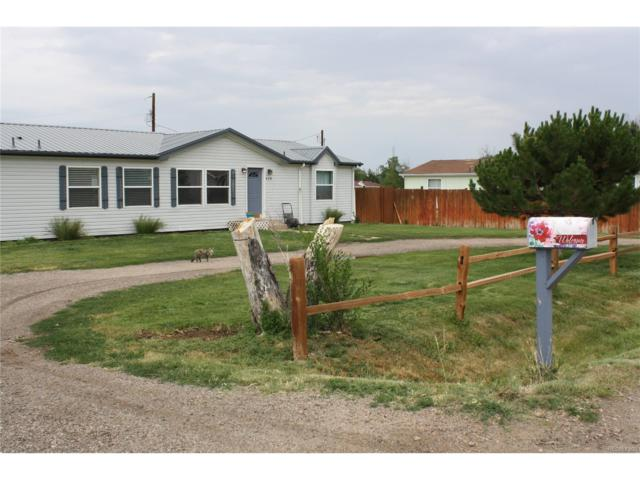 529 S Owens Circle, Byers, CO 80103 (MLS #3582884) :: 8z Real Estate