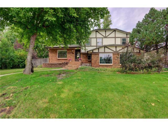 6698 W Kenyon Avenue, Denver, CO 80235 (MLS #3583199) :: 8z Real Estate