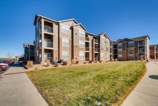 3045 Blue Sky Circle #303, Erie, CO 80516 (#3583302) :: The Peak Properties Group