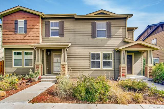 2172 Willow Court, Denver, CO 80238 (#3583389) :: The Heyl Group at Keller Williams
