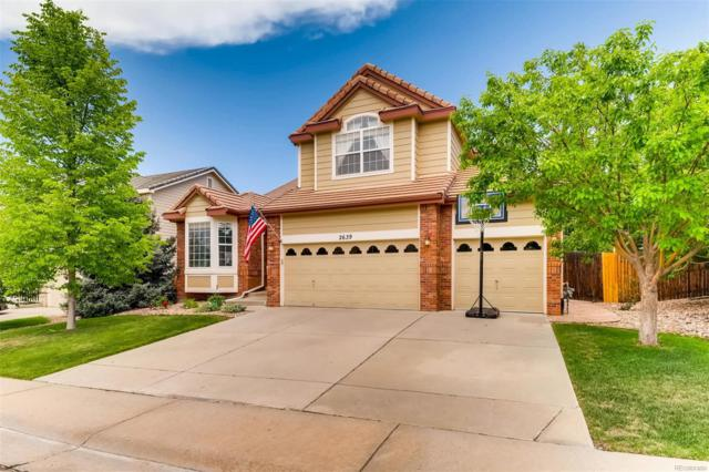 2639 E 138th Circle, Thornton, CO 80602 (#3583476) :: Bring Home Denver with Keller Williams Downtown Realty LLC