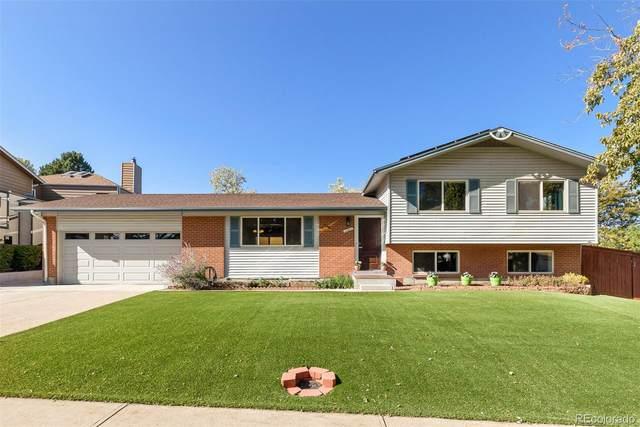 10617 Ura Lane, Northglenn, CO 80234 (MLS #3583532) :: Kittle Real Estate