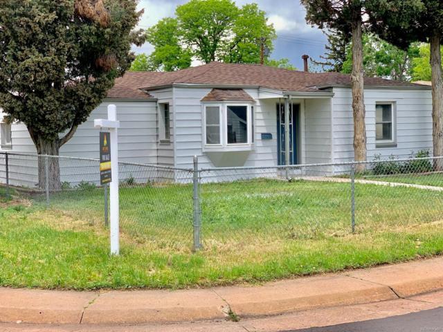 4397 S Sherman Street, Englewood, CO 80113 (#3583825) :: The Heyl Group at Keller Williams