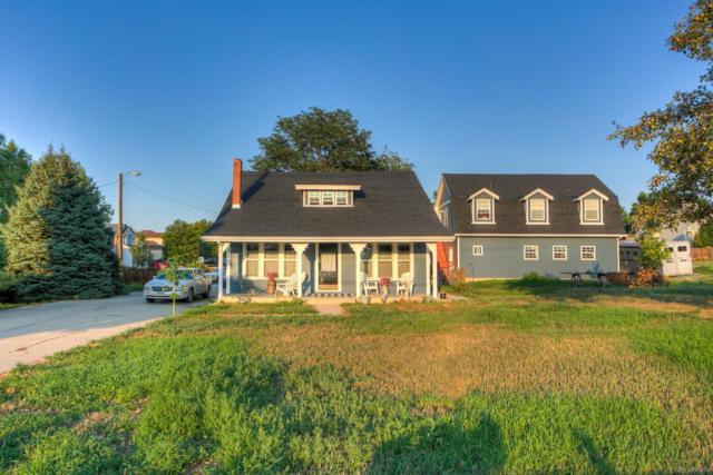 9300 Wadsworth Boulevard, Westminster, CO 80021 (MLS #3583934) :: 8z Real Estate