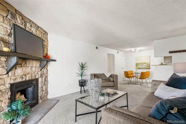 4400 S Quebec Street V204, Denver, CO 80237 (MLS #3585573) :: Find Colorado Real Estate