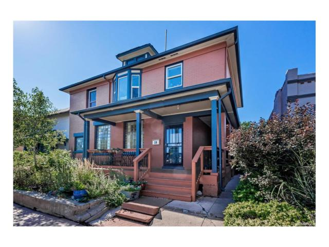 52 W Bayaud Avenue, Denver, CO 80223 (MLS #3585672) :: 8z Real Estate