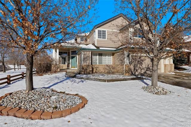 10495 Shorepine Court, Parker, CO 80134 (#3585867) :: Real Estate Professionals