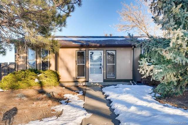 184 Poppy Street, Golden, CO 80401 (#3585880) :: The Brokerage Group