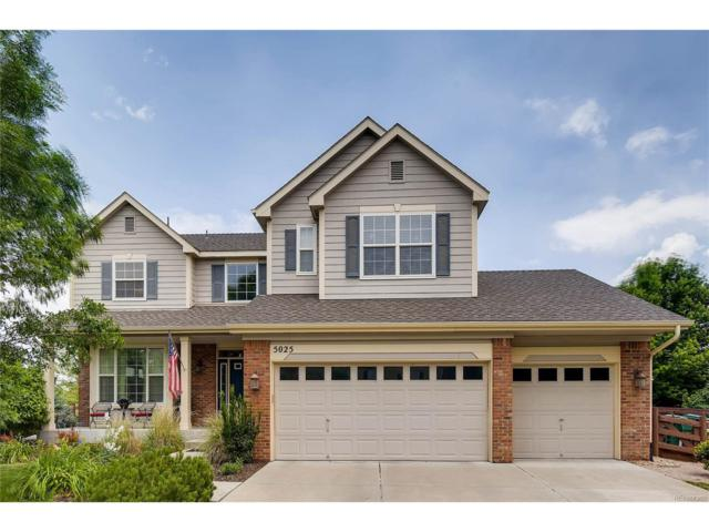 5025 Sage Brush Drive, Broomfield, CO 80023 (#3586507) :: The Peak Properties Group