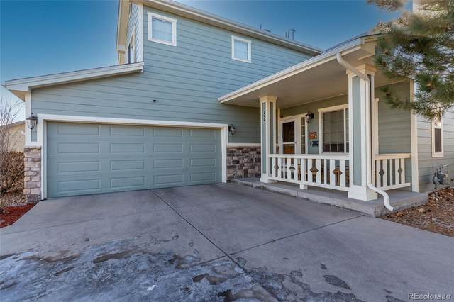 135 Apache Plume Street, Brighton, CO 80601 (#3586813) :: The Harling Team @ HomeSmart