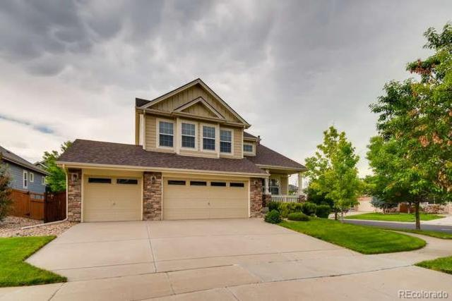5551 Apache Plume Place, Brighton, CO 80601 (#3586908) :: HomePopper