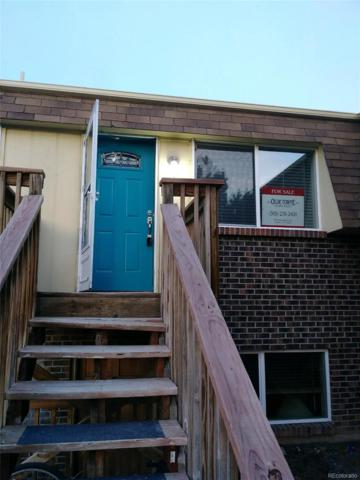 2241 Dexter Drive #4, Longmont, CO 80501 (#3586996) :: The HomeSmiths Team - Keller Williams