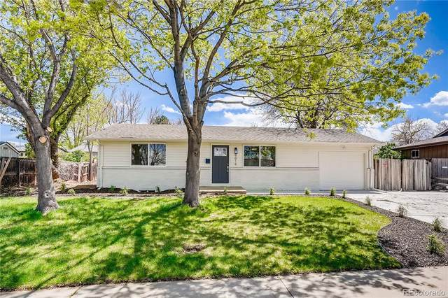 9016 Lasalle Place, Westminster, CO 80031 (#3587090) :: Compass Colorado Realty