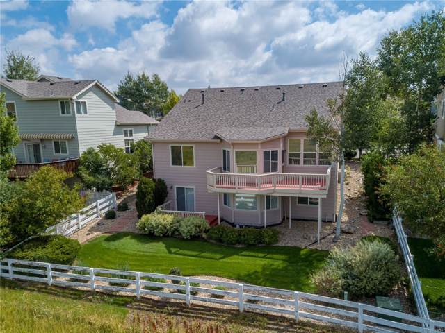 6323 S Jericho Way, Centennial, CO 80016 (MLS #3587291) :: 8z Real Estate