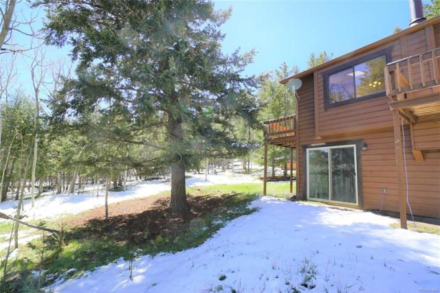 978 Yellow Pine Drive, Bailey, CO 80421 (MLS #3587425) :: 8z Real Estate