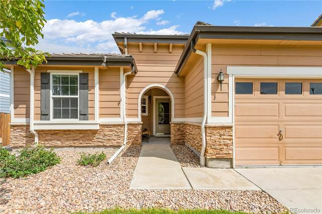 10016 Crystal Circle, Commerce City, CO 80022 (#3587649) :: Kimberly Austin Properties