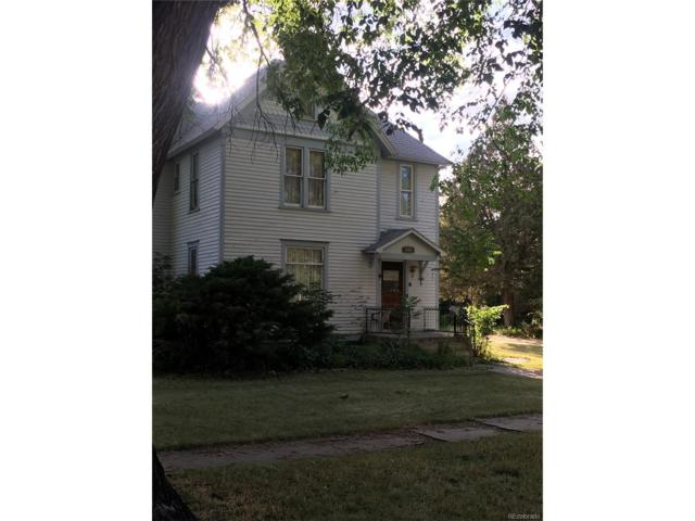 323 Lake Street, Fort Morgan, CO 80701 (MLS #3587739) :: 8z Real Estate