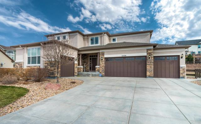 27234 E Lakeview Place, Aurora, CO 80016 (#3588172) :: Bring Home Denver with Keller Williams Downtown Realty LLC