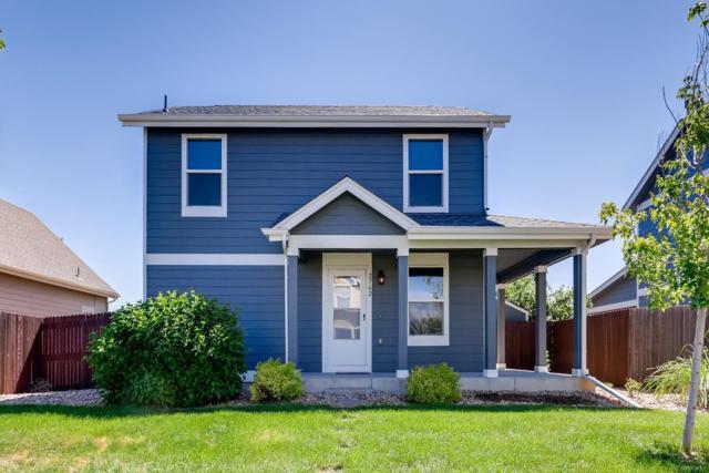 2762 Renshaw Street, Strasburg, CO 80136 (MLS #3588182) :: 8z Real Estate