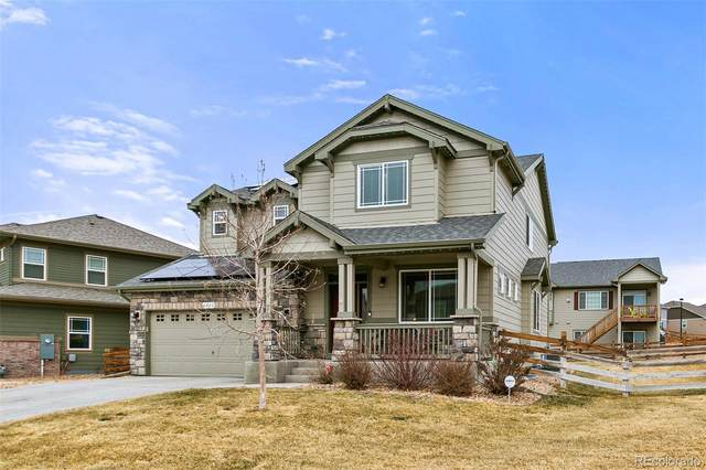 4830 S Sicily Street, Aurora, CO 80015 (#3588185) :: Venterra Real Estate LLC
