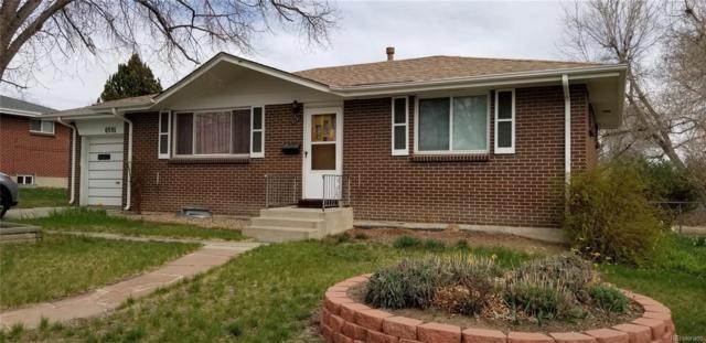 6591 Benton Circle, Arvada, CO 80003 (#3588348) :: Bring Home Denver