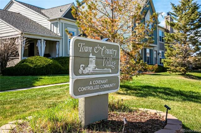20005 Briarwood Court, Parker, CO 80138 (MLS #3588521) :: 8z Real Estate