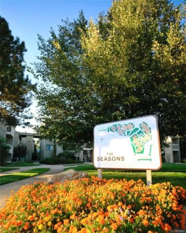 50 S Boulder Circle #5011, Boulder, CO 80303 (MLS #3588616) :: 8z Real Estate
