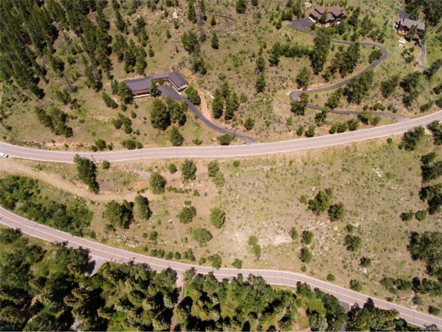 0 Stagecoach Boulevard, Evergreen, CO 80439 (MLS #3589169) :: 8z Real Estate