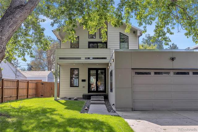 3059 S Ogden Street, Englewood, CO 80113 (#3589188) :: The HomeSmiths Team - Keller Williams