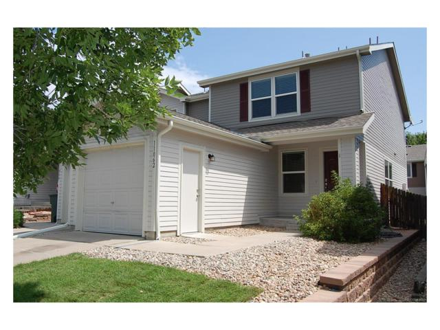 11062 Gaylord Street, Northglenn, CO 80233 (MLS #3589574) :: 8z Real Estate