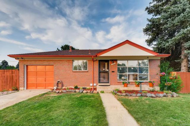 1461 Coring Place, Northglenn, CO 80233 (#3589725) :: The Peak Properties Group