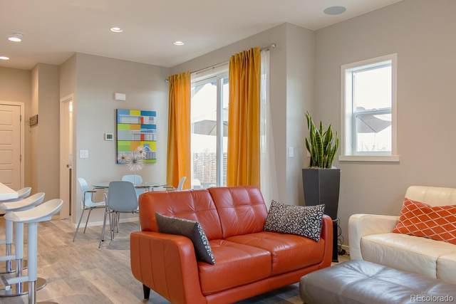 2044 W 66th Avenue, Denver, CO 80221 (MLS #3589785) :: Kittle Real Estate