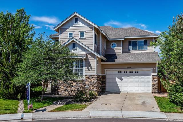 10688 Riverbrook Circle, Highlands Ranch, CO 80126 (#3589979) :: Wisdom Real Estate