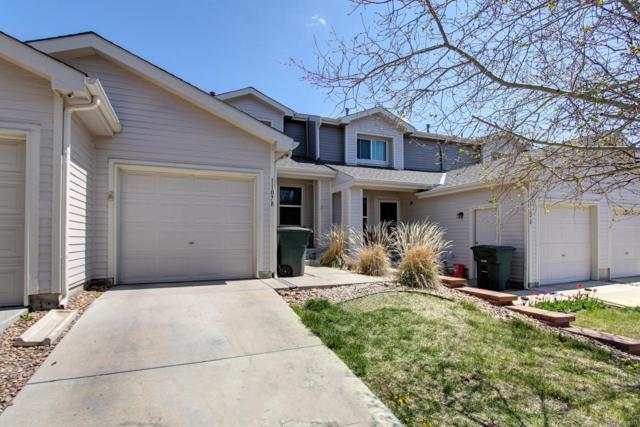 11078 Gaylord Street, Northglenn, CO 80233 (MLS #3590544) :: 8z Real Estate