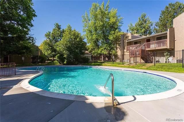 5300 E Cherry Creek South Drive #1422, Denver, CO 80246 (#3590563) :: HomeSmart Realty Group