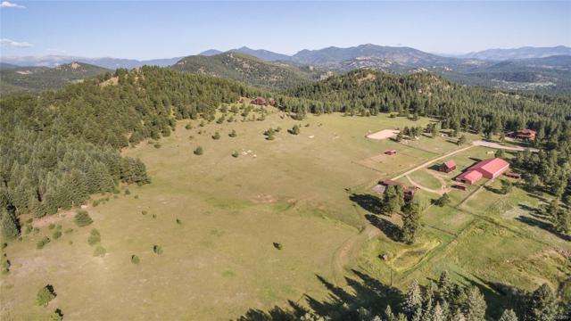 28886 Cragmont Drive, Evergreen, CO 80439 (#3590745) :: Wisdom Real Estate