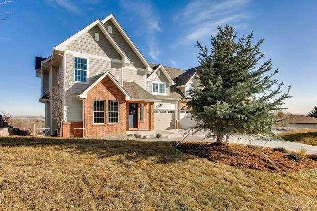 6868 Brentwood Court, Arvada, CO 80004 (#3590791) :: The Peak Properties Group