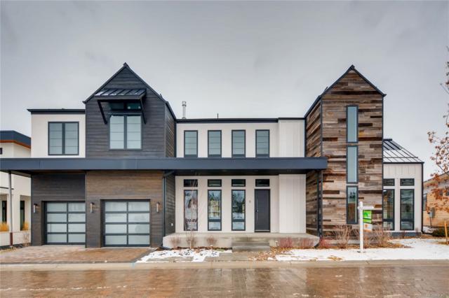 2821 E Cedar Avenue #8, Denver, CO 80209 (#3591165) :: Bring Home Denver