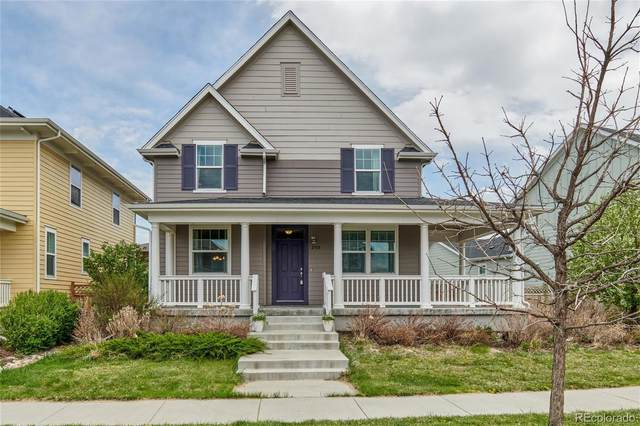 2908 Ironton Street, Denver, CO 80238 (MLS #3591873) :: 8z Real Estate