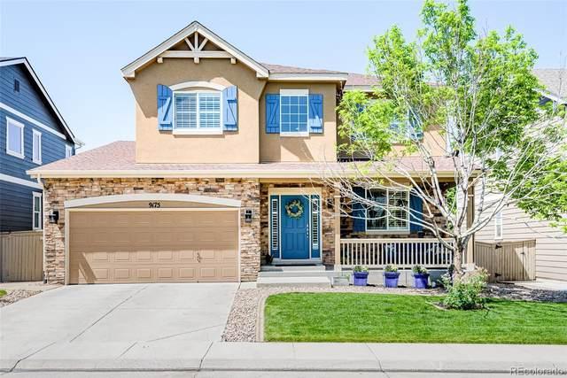 9175 E Jefferson Place, Denver, CO 80237 (#3592289) :: Stephanie Fryncko | Keller Williams Integrity