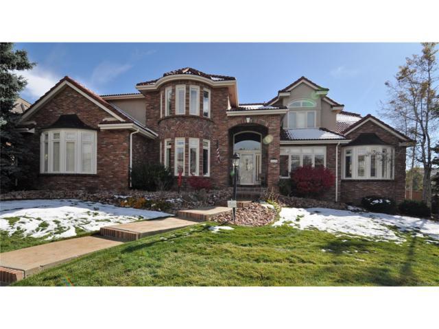 15490 E Progress Circle, Centennial, CO 80015 (MLS #3592336) :: 8z Real Estate