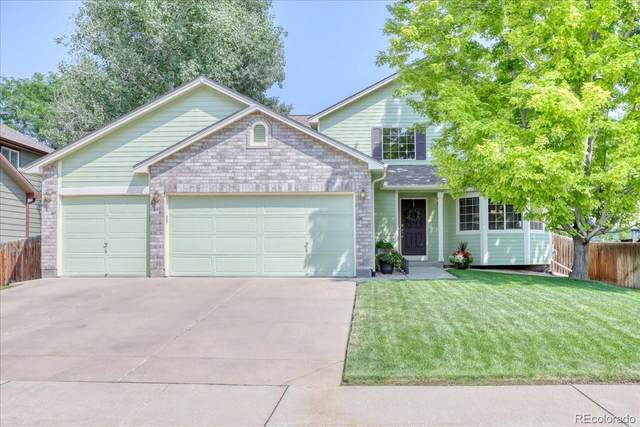 1418 Lombardi Street, Erie, CO 80516 (MLS #3592566) :: Clare Day with Keller Williams Advantage Realty LLC