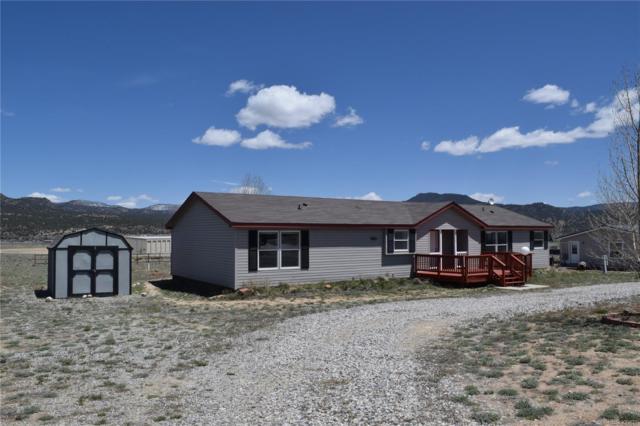 26474 Bassam Drive, Buena Vista, CO 81211 (#3592861) :: Bring Home Denver with Keller Williams Downtown Realty LLC