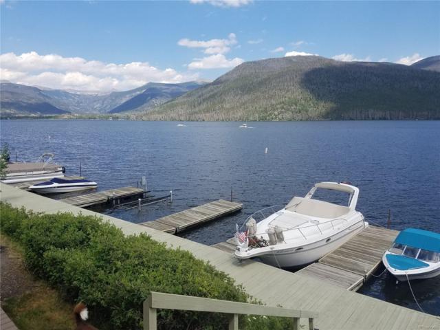 12906 Us Highway 34 #19, Grand Lake, CO 80447 (MLS #3592921) :: 8z Real Estate