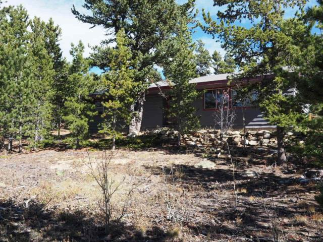 1132 Rudi Lane, Golden, CO 80403 (MLS #3592924) :: 8z Real Estate