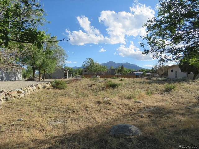 Lot 20 Arizona Street, Buena Vista, CO 81211 (#3593506) :: Chateaux Realty Group
